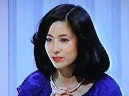 タバコ 岡江 久美子