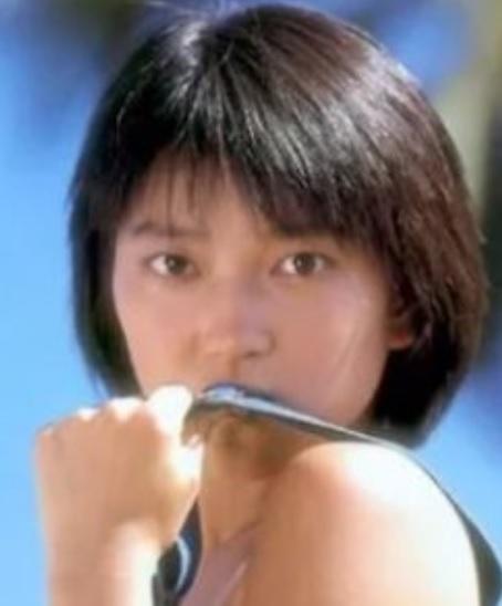 羽田美智子 若い頃